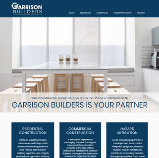 Garrison Builders