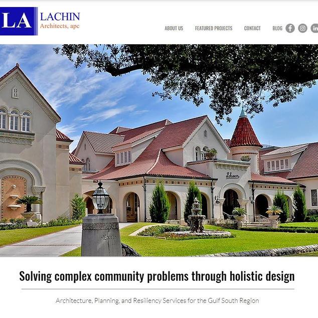 Lachin Architects