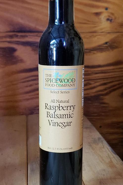 Raspberry Balsamic Vinegar  12.7 oz