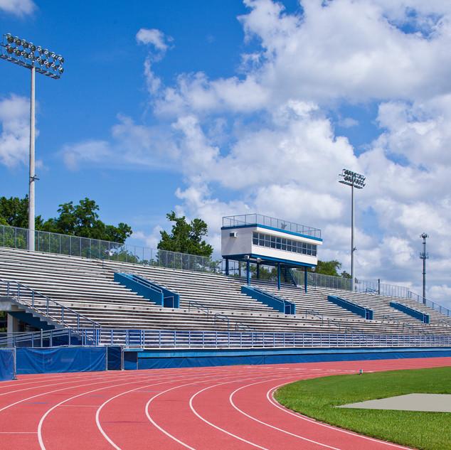 St. Bernard Middle Sports Fields