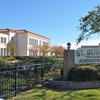 St. Bernard Parish Administration Building