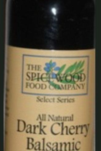 Dark Cherry Balsamic Vinegar 12.7 oz