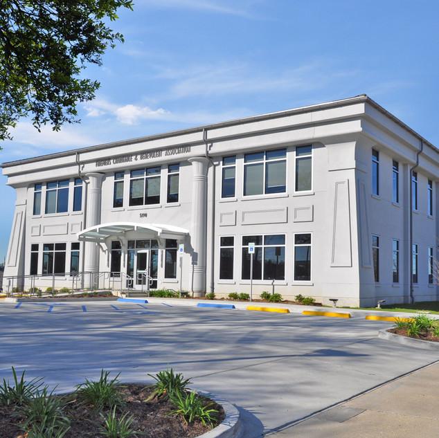 FCBA Office Building