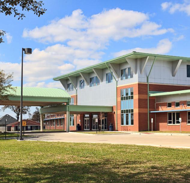 Chalmette Elementary School