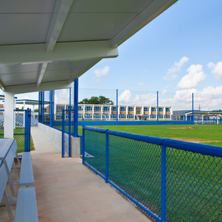 Andrew Jackson Middle Sports Fields