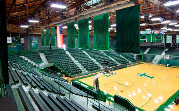 Tulane Devlin Arena