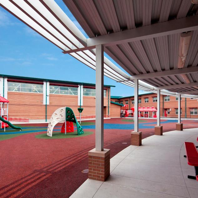 Lacoste Elementary School