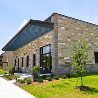 Lanco Construction Offices