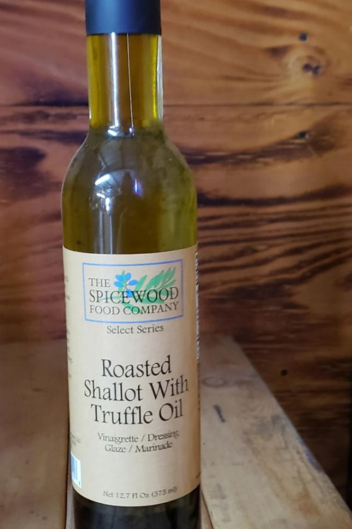 Roasted Shallot With Truffle Oil 12.7 oz
