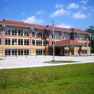 CJ Schoen Administration Building