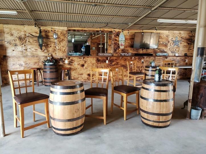 Winery Paradise Texas