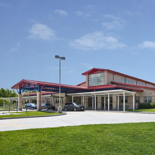Gauthier Elementary School