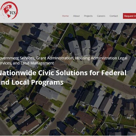Team Civic Solutions