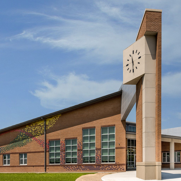 Meraux Elementary School