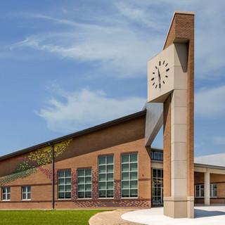 Arlene Meraux Elementary School