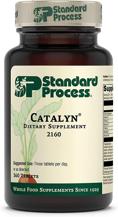 Standard Process Catalyn