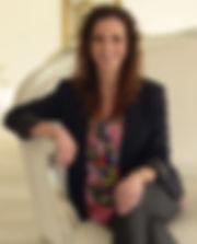 Rachel Ledet headshot