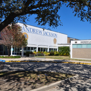 Andrew Jackson Middle School