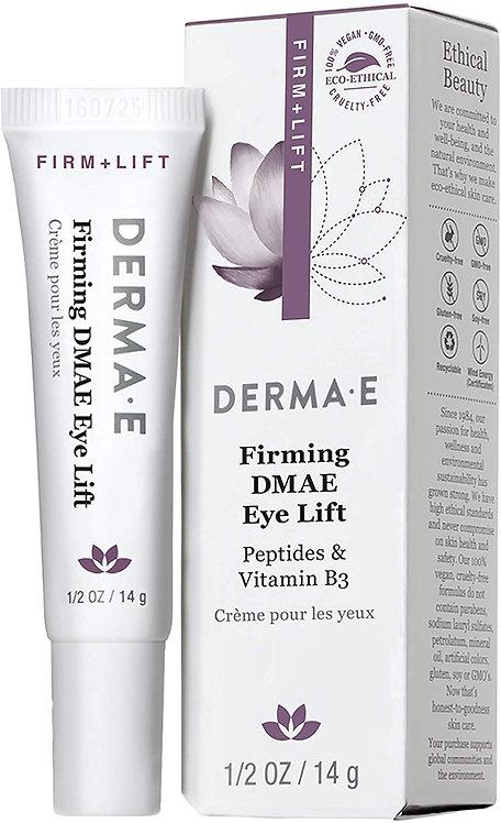 DERMA E Firming DMAE Eye Cream