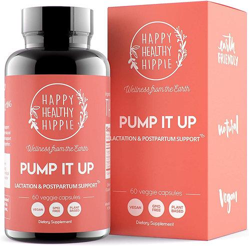 Pump It Up Lactation Supplement