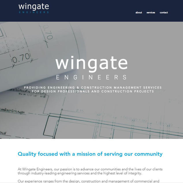 Wingate Engineers