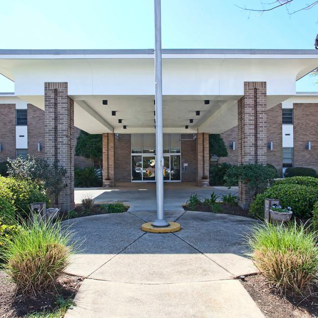 Lafon Nursing Home