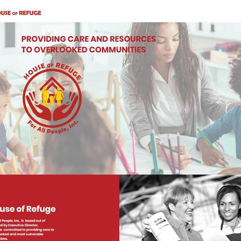 Refuge for All