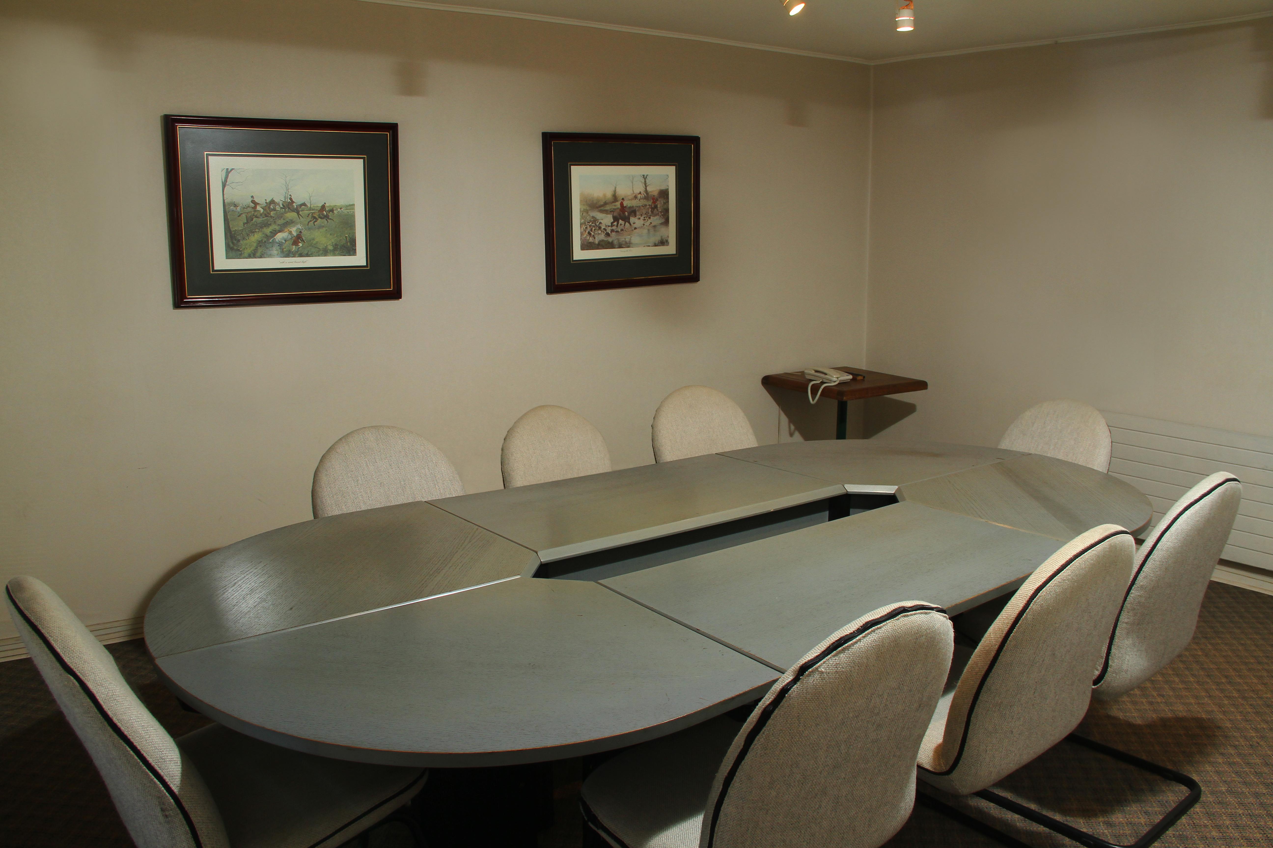 Arriendo Sala de Reuniones