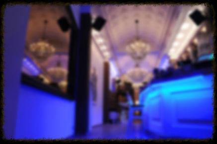 restaurant sound system installation Gainesville Florida, theater sound system, theater lighting installation
