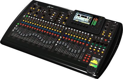 x32 rental Gainesville Florida, rent sound board, digital sound board rental Gainesville Florida