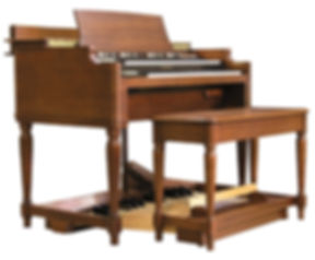Hammond B3 rental Gainesville Florida & Georgia, church organ rental, rent Hammond B3, rental organ