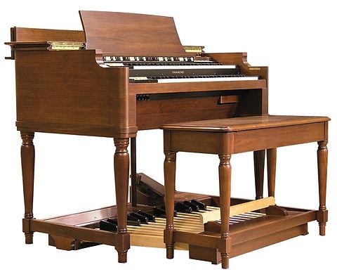 Hammond B3 rental Gainesville Florida & Georgia, church organ rental, rent Hammond B3, rental organ
