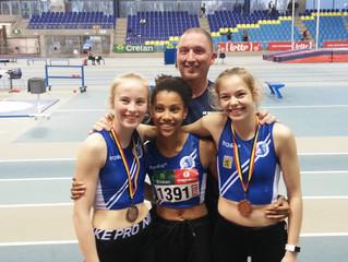 Belgisch kampioenschap cad/schol