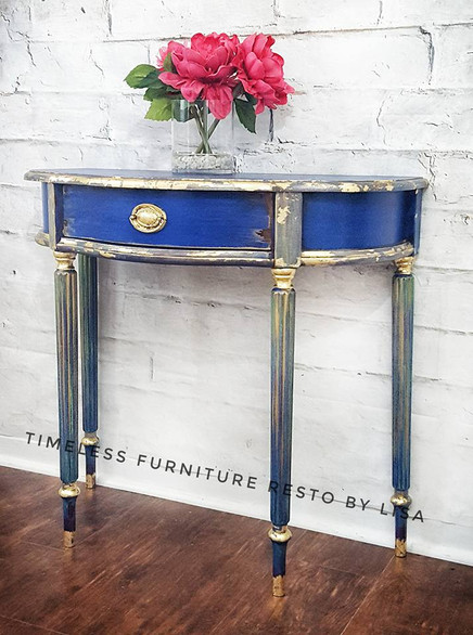 Diana, Regal Console Table