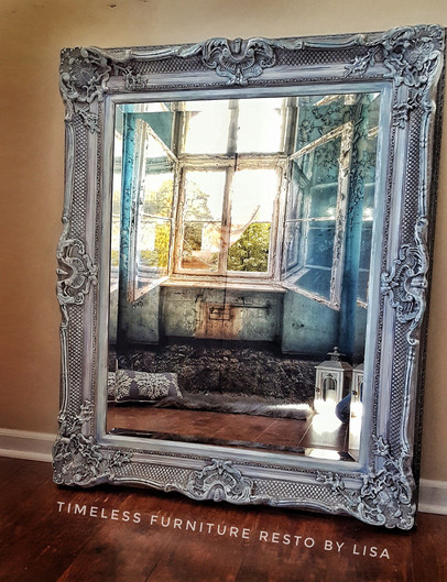 Coral, the Seaside Mirror