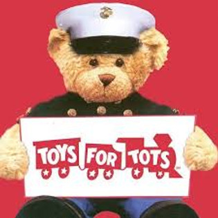 Toys for Tots and Warriors Veteran Outreach Raffle