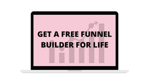The BEST Page & Funnel Builder is now FREE!
