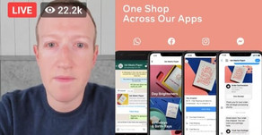 Facebook is Building a New Social Commerce Empire!