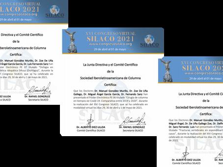 Congreso Internacional SILACO
