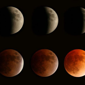 Eclipse de creencias
