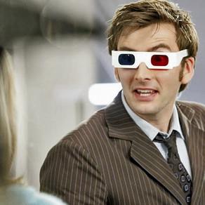 Los lentes para ver 5d