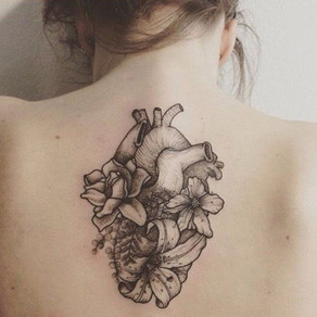 Curate ese tatuaje