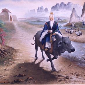 Una carta del Tao: Wu wei y la no acción