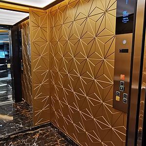 ELEVATORS DESIGN