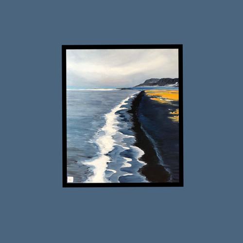 La plage noire #2
