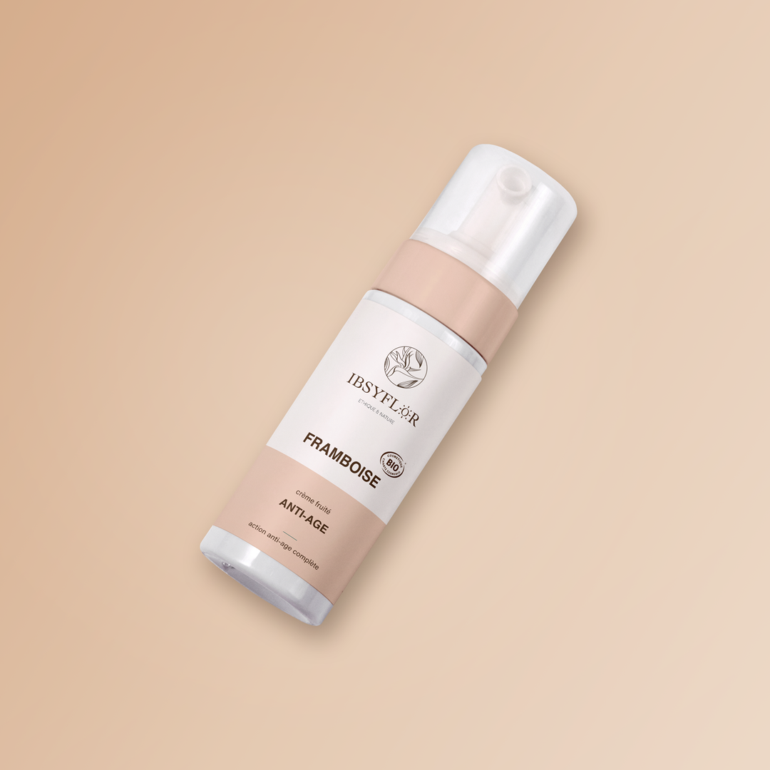 Packaging crème anti-age