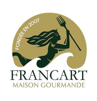 Logo FRANCART traiteur parisien