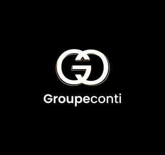 logo groupeconti