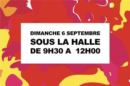 Forum des associations de Villenouvelle