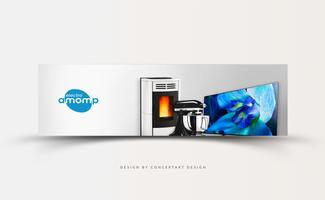 slider site internet AMOMP